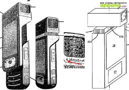 Nuevo Touch Nokia